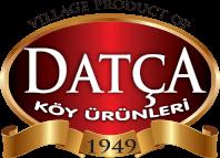 datça köy ürünleri logo