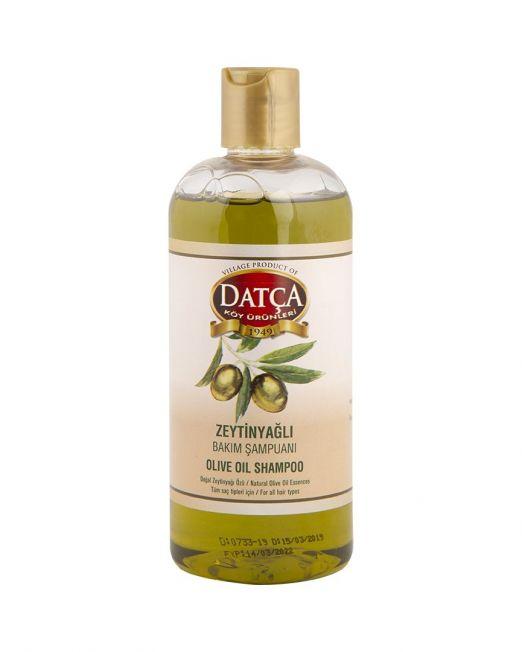zeytinyağlı bakım şampuanı