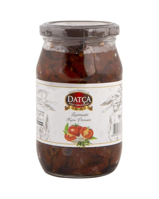 zeytinyağlı kuru domates 350 gr