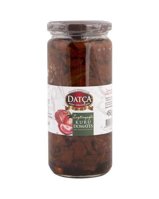 zeytinyağlı kuru domates 450 gr